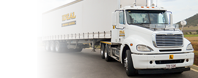 Heavy Combination Truck Open licence driver training courses in Toowoomba