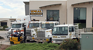 Ideal Driving School offices at Unit 20, 11-15 Gardner Court TOOWOOMBA